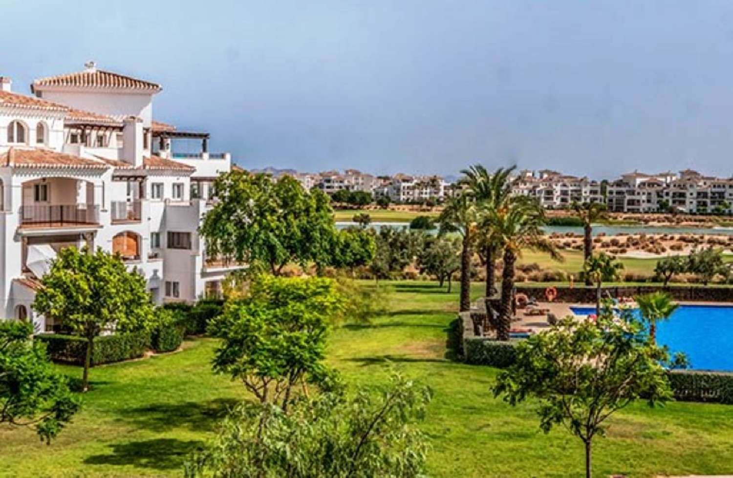 hacienda riquelme golf resort murcia appartement foto 3892777