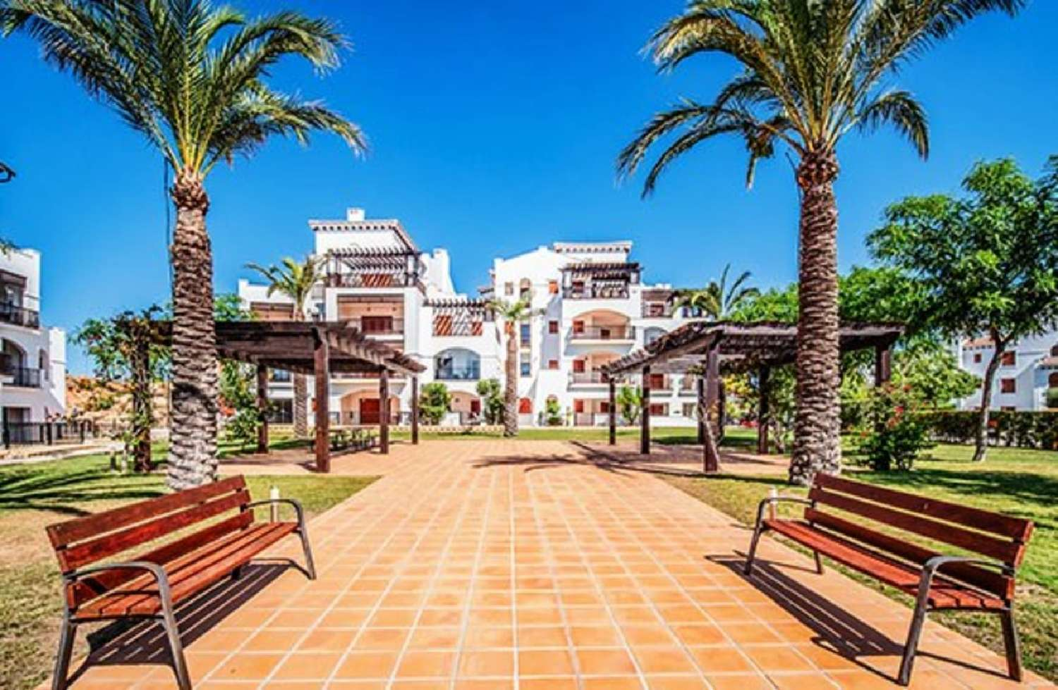 cortijo capel murcia appartement foto 3892779