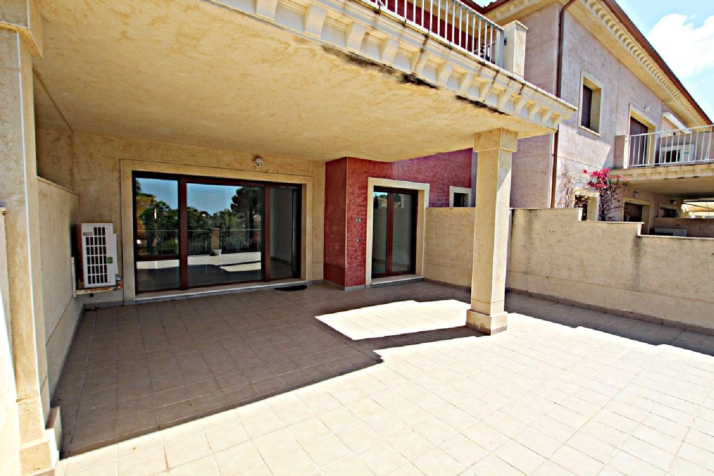 benissa alicante appartement foto 3950322