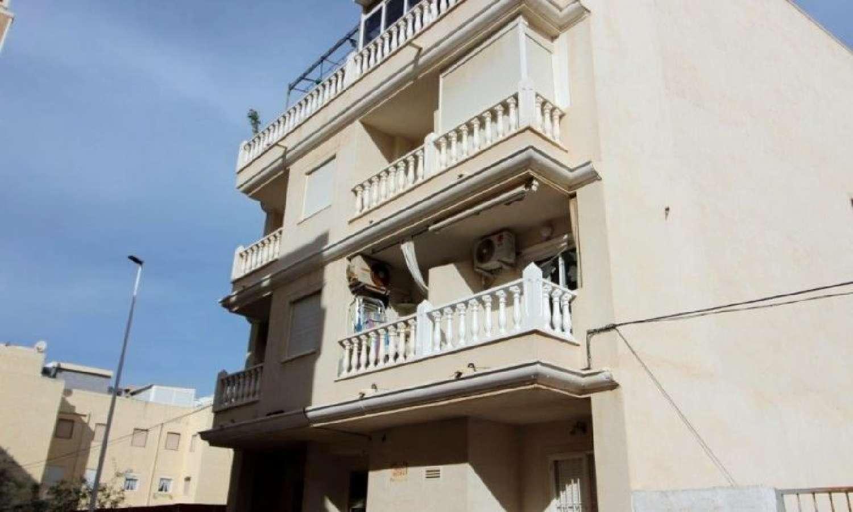 la mata alicante Wohnung foto 3993366