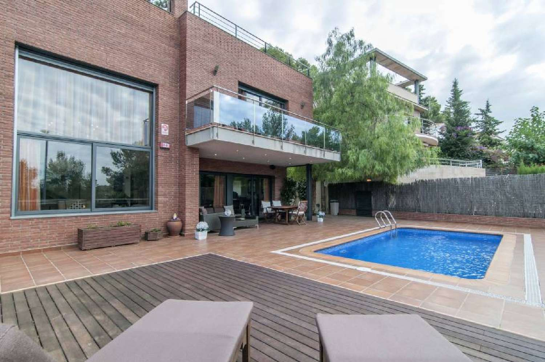castelldefels barcelona huis foto 3892837
