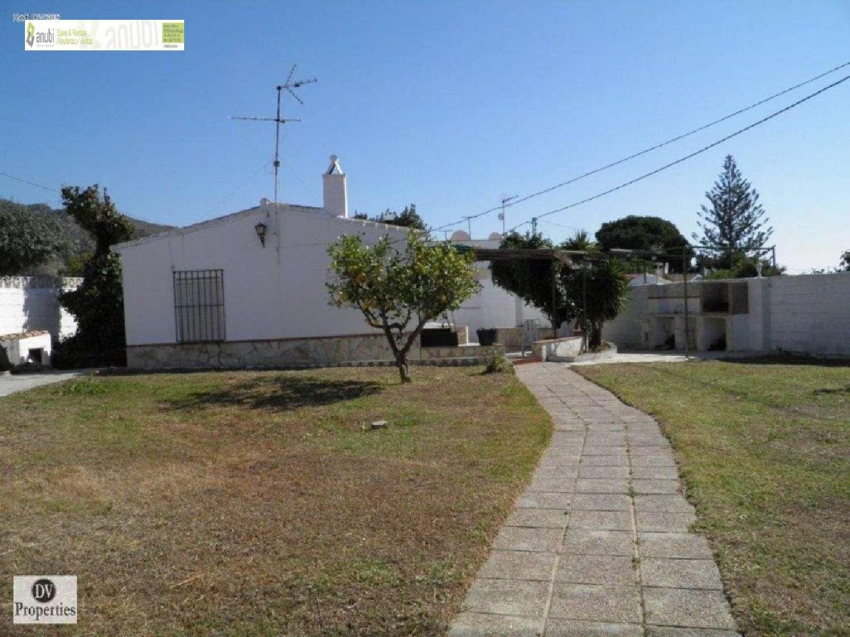 frigiliana málaga hus på landet foto 3948151