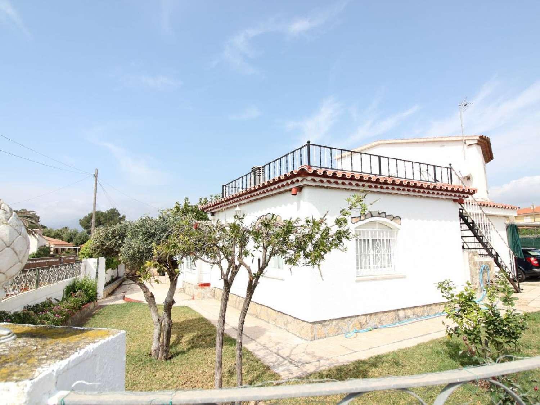 miami playa tarragona Villa foto 4039978