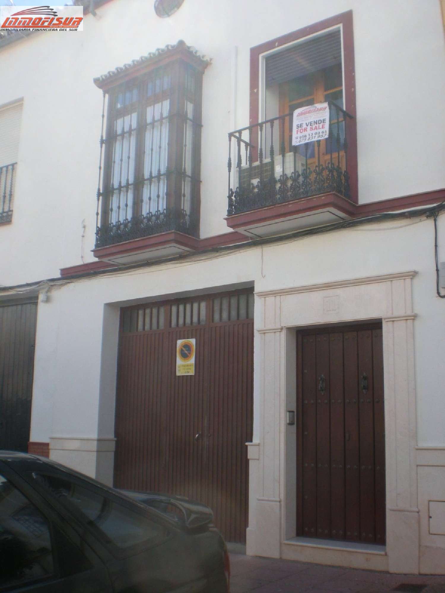 olvera cádiz hus foto 4049336