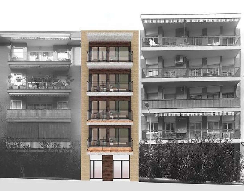 horta guinardó-montbau barcelona piso foto 4092197