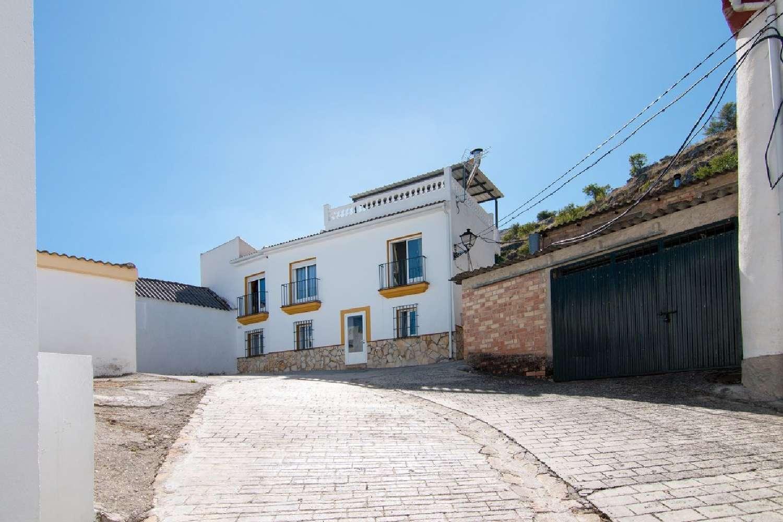 limones granada huis foto 4045142