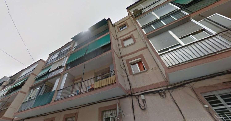carabanchel-vista alegre madrid piso foto 4066430