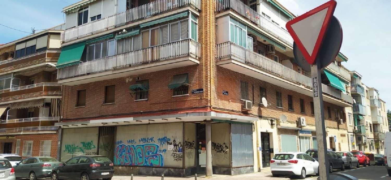 carabanchel-vista alegre madrid local foto 4066495