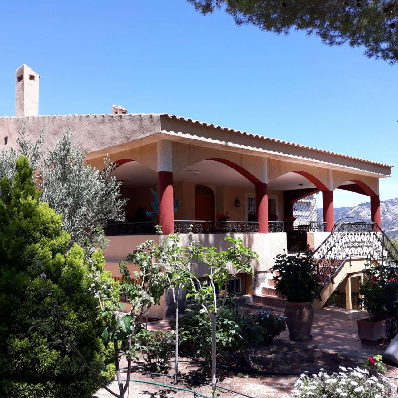 tibi alicante villa foto 4097756