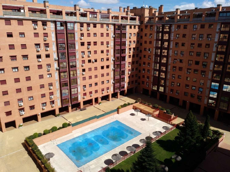 carabanchel-vista alegre madrid piso foto 4044705