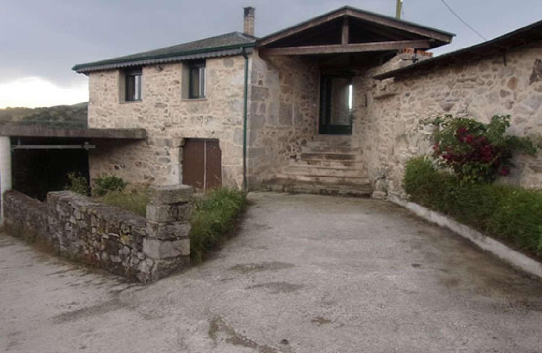 barrio ourense huis foto 4121615