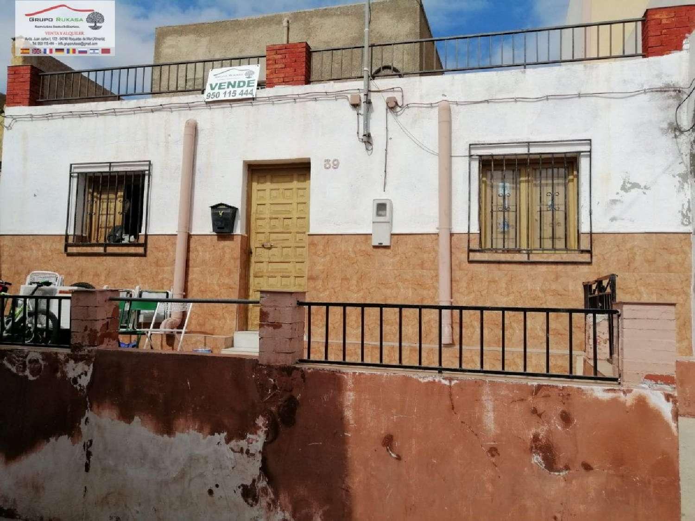 tabernas almería huis foto 4055649