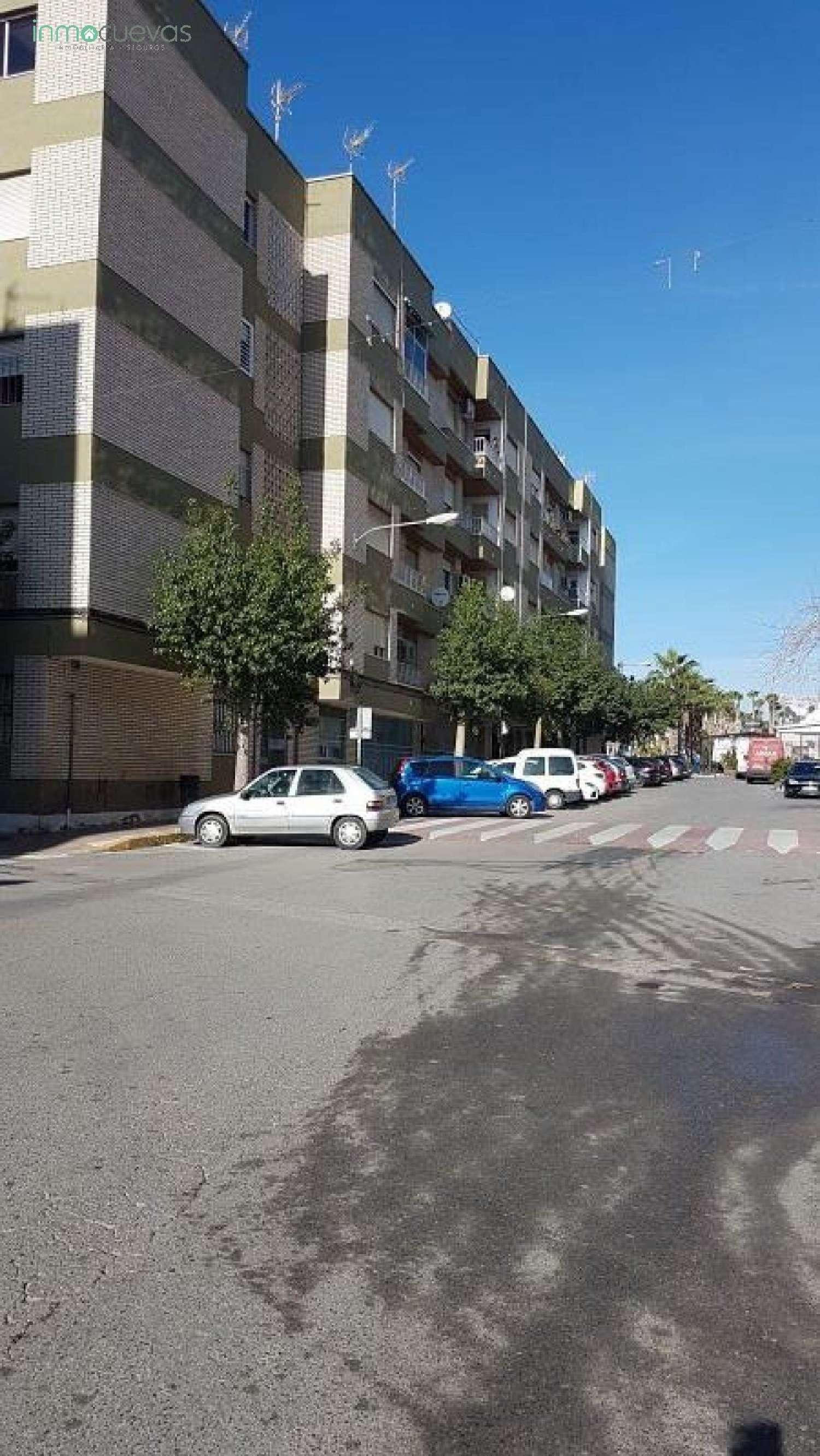 huercal-overa almería lägenhet foto 4090927