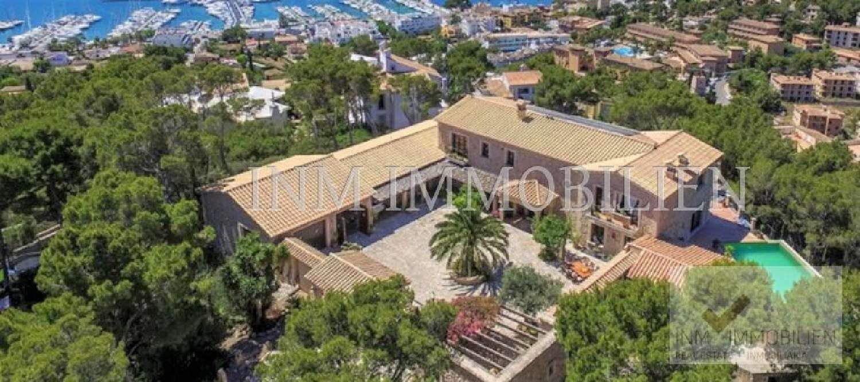 andratx mallorca villa foto 4068838
