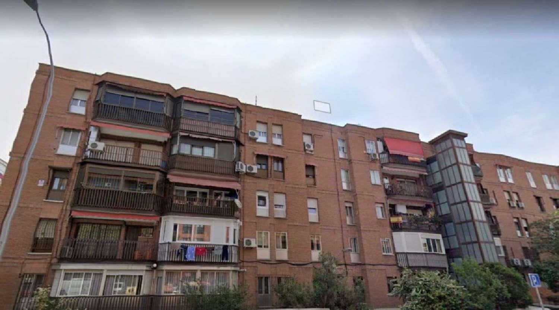 carabanchel-vista alegre madrid piso foto 4044617