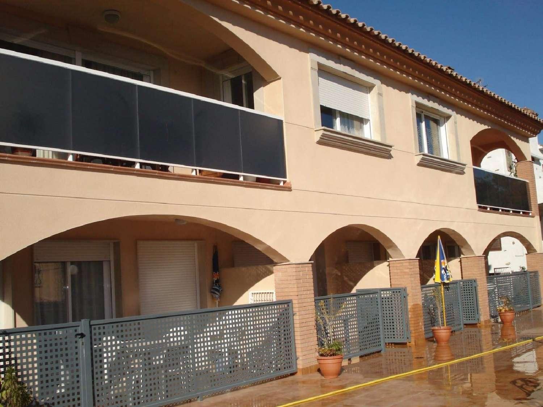 miami playa tarragona Gebäude foto 4052548