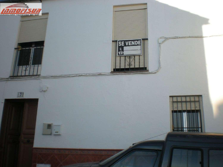 olvera cádiz hus foto 4049345