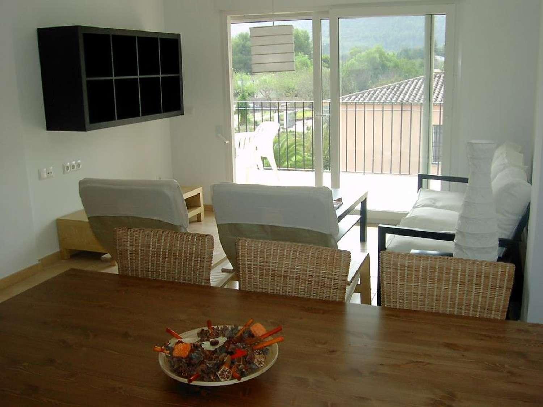 jalón alicante lägenhet foto 4069034