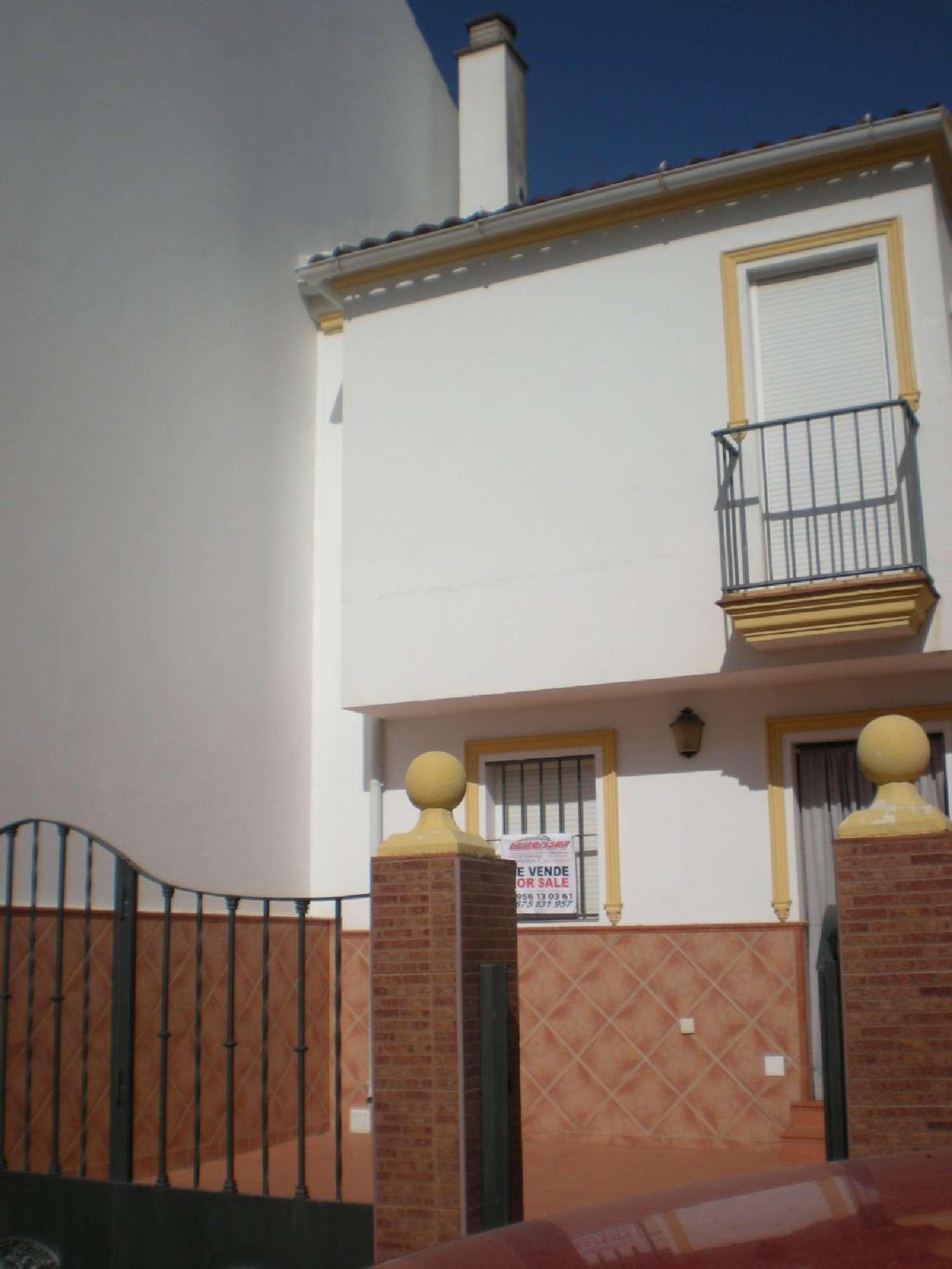 olvera cádiz hus foto 4049346