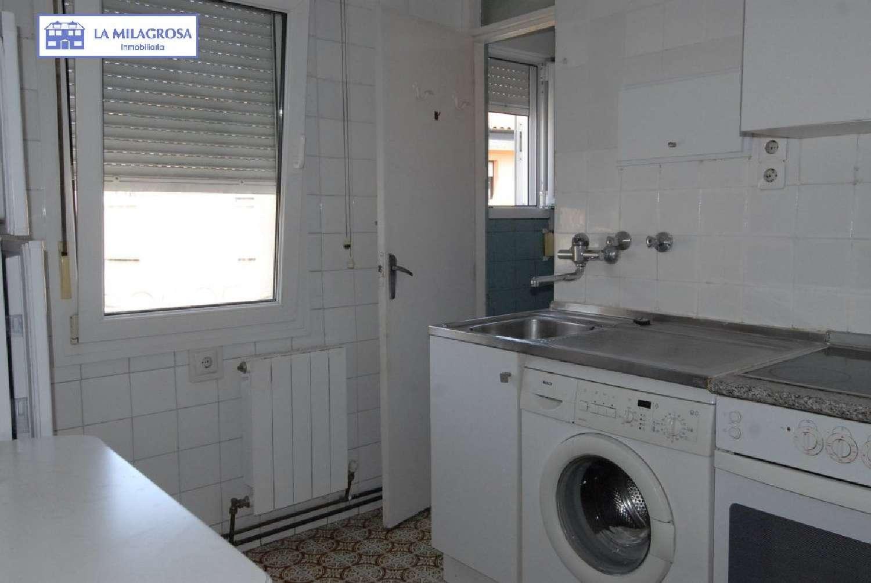 arrosadia-milagrosa navarra lägenhet foto 4069099