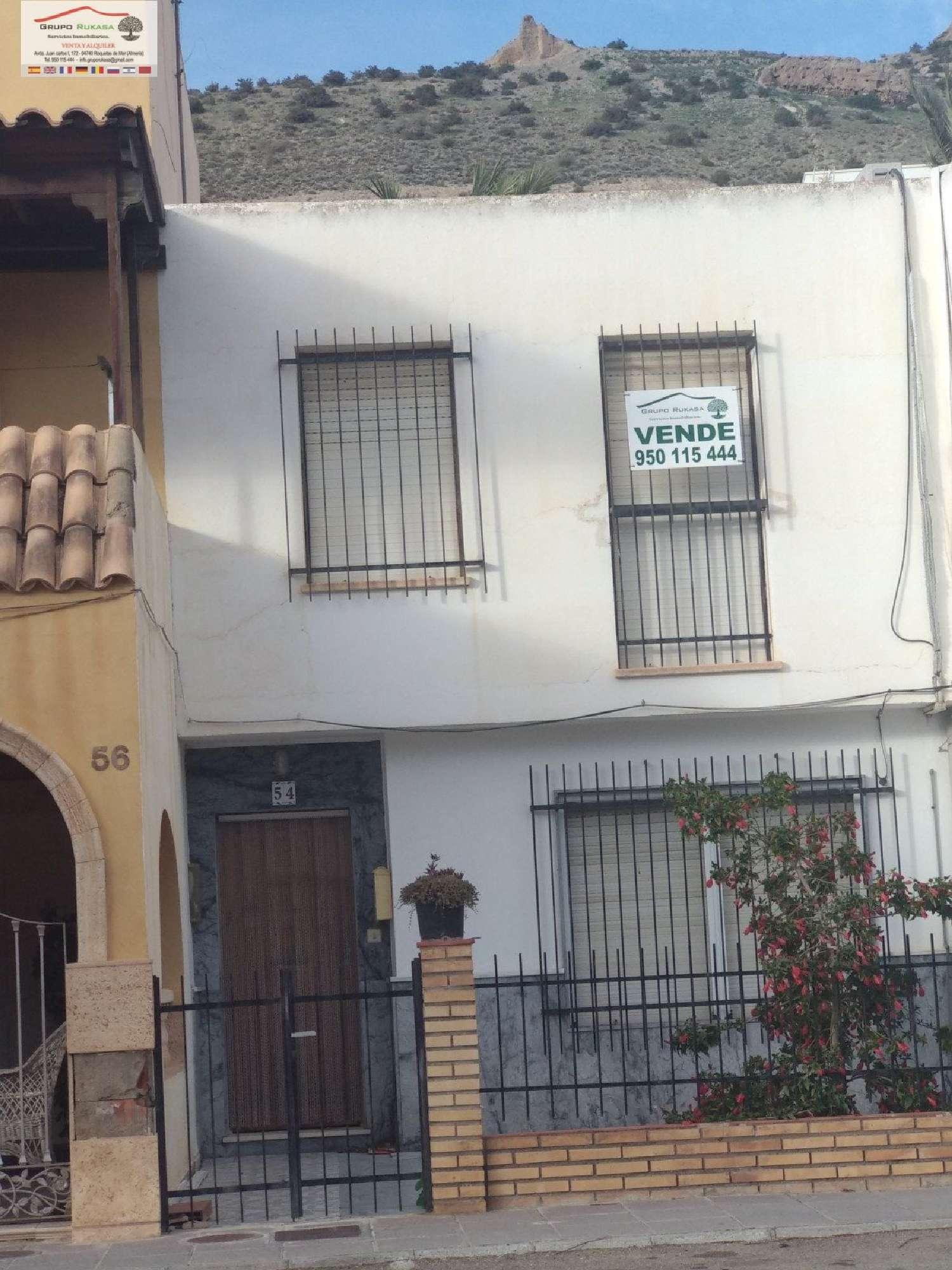 tabernas almería huis foto 4055650