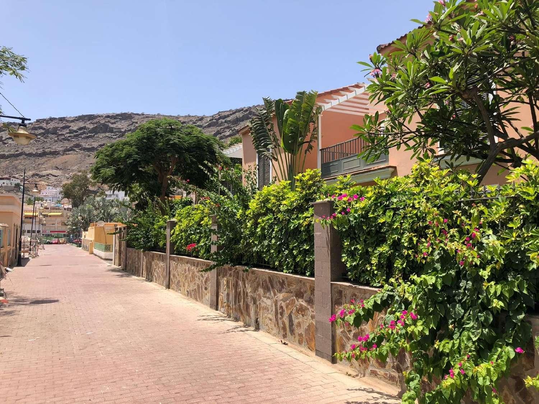 mogán gran canaria villa foto 4112140