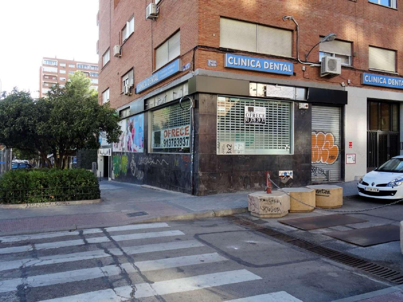 fuencarral-mirasierra madrid local foto 4086967