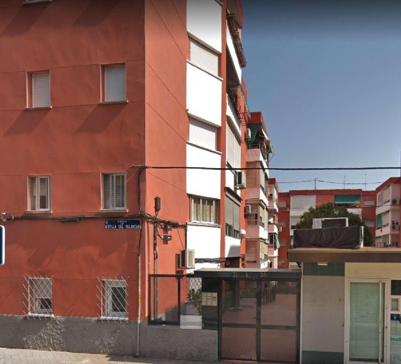 ciudad lineal-san juan bautista madrid piso foto 4108057