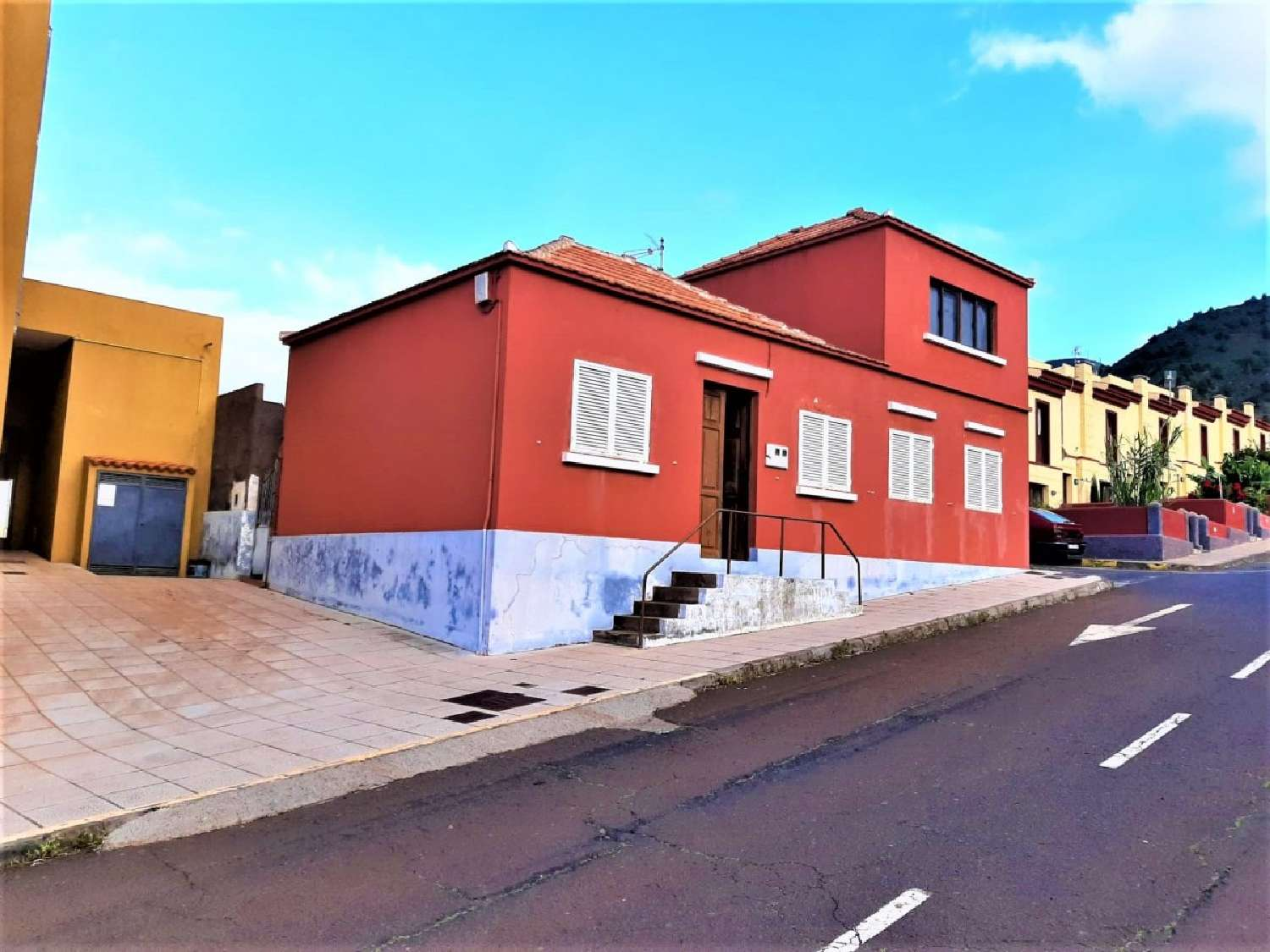 for sale house roque del faro la palma 1