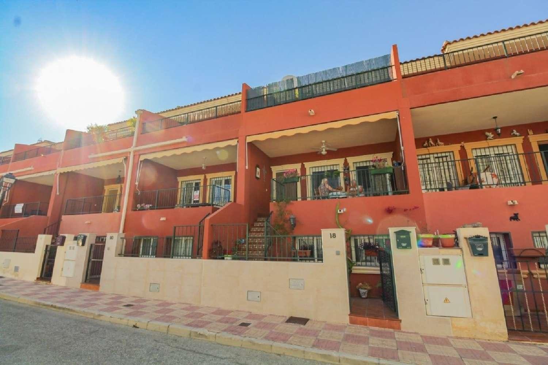 jacarilla alicante etagelägenhet foto 4121220