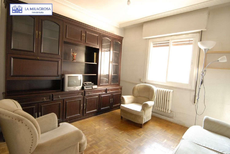 arrosadia-milagrosa navarra lägenhet foto 4069101