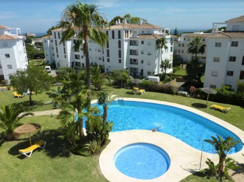 miraflores málaga lägenhet foto 4148575