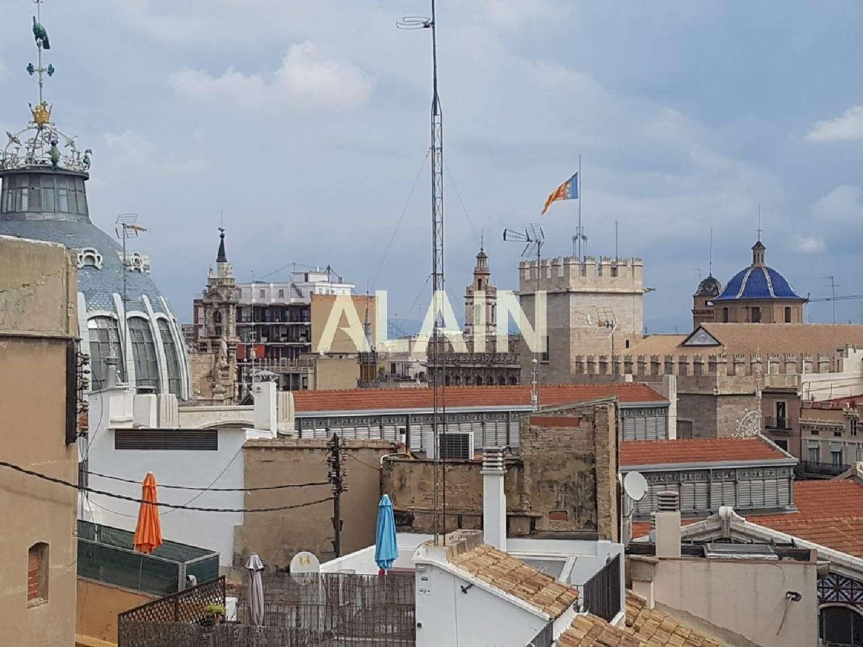 ciutat vella el mercat valencia piso foto 4158234