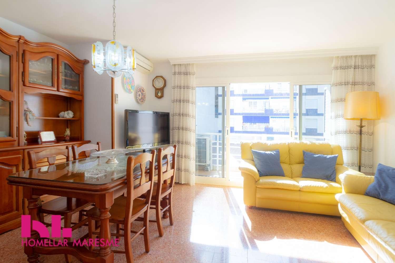 pineda de mar barcelona Wohnung foto 4133823