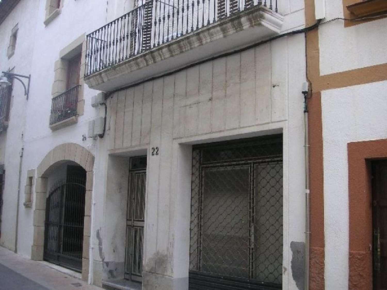 pineda de mar barcelona Grundstück foto 4133783