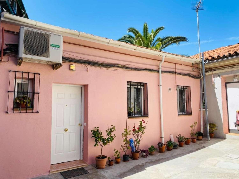 carabanchel-vista alegre madrid casa foto 4132937