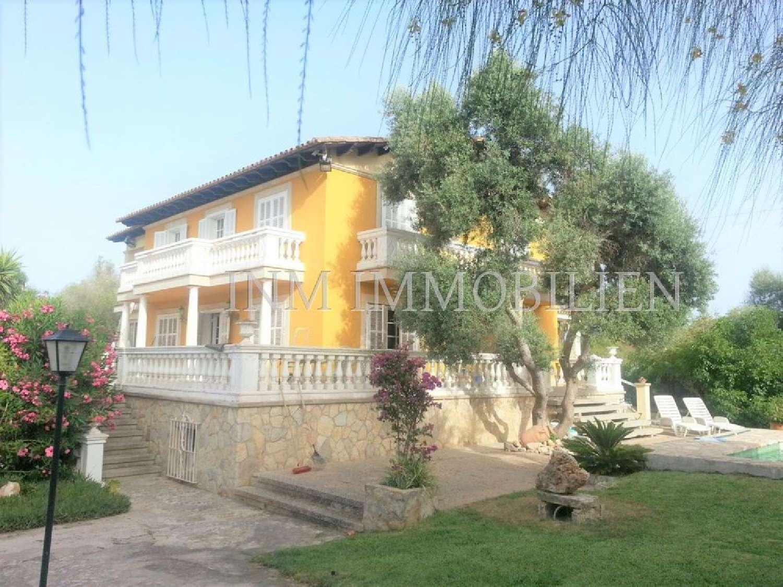 llucmajor mallorca Villa foto 4155437