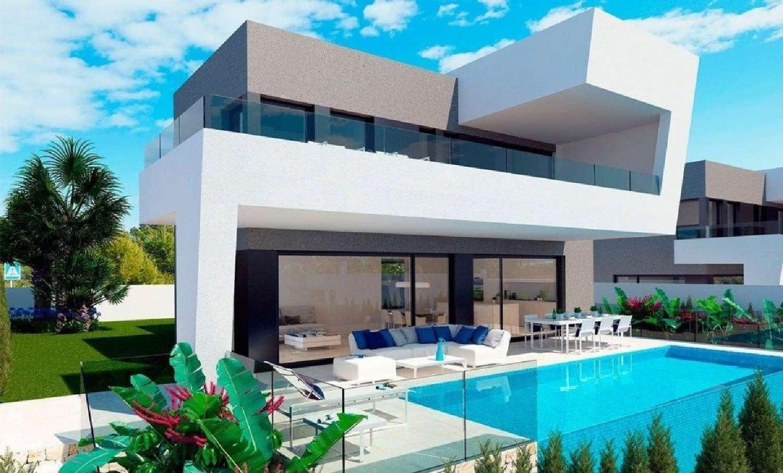 polop alicante villa foto 4129171