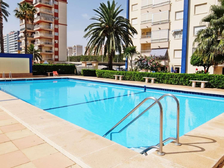 venecia valencia lägenhet foto 4149172