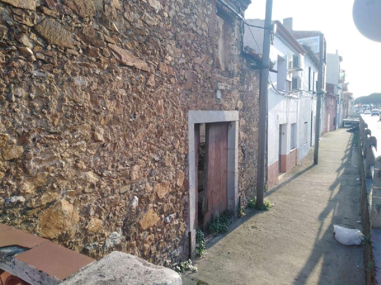 pineda de mar barcelona Grundstück foto 4133784