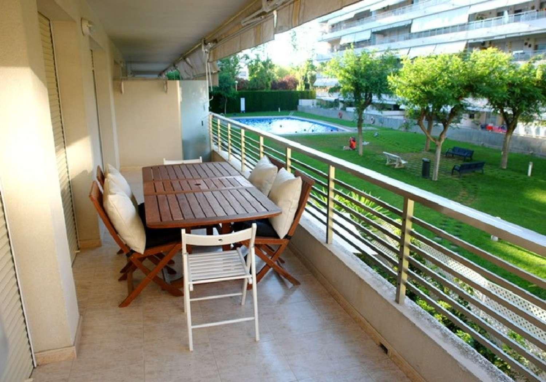 salou tarragona Wohnung foto 4160934
