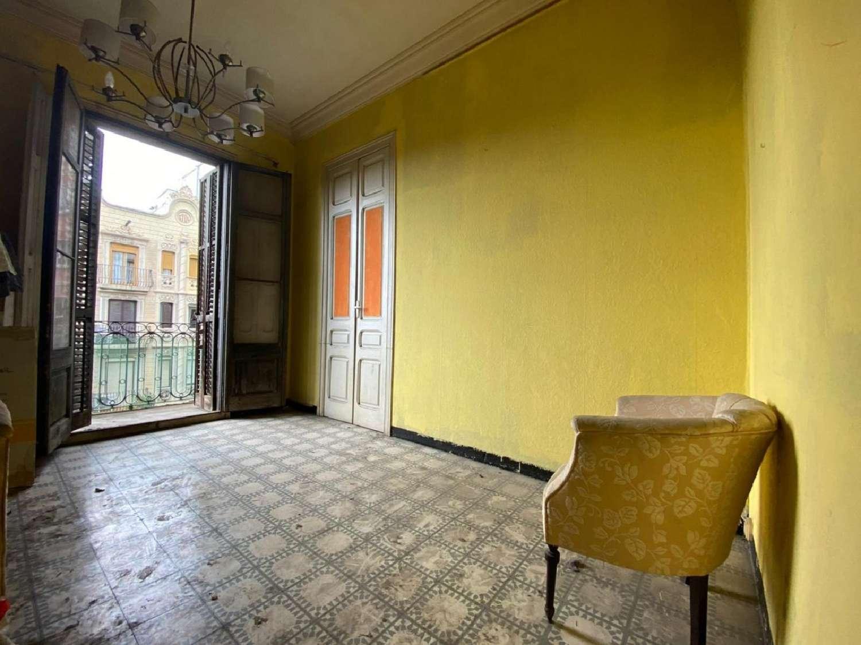 eixample-sant antoni barcelona piso foto 4165380