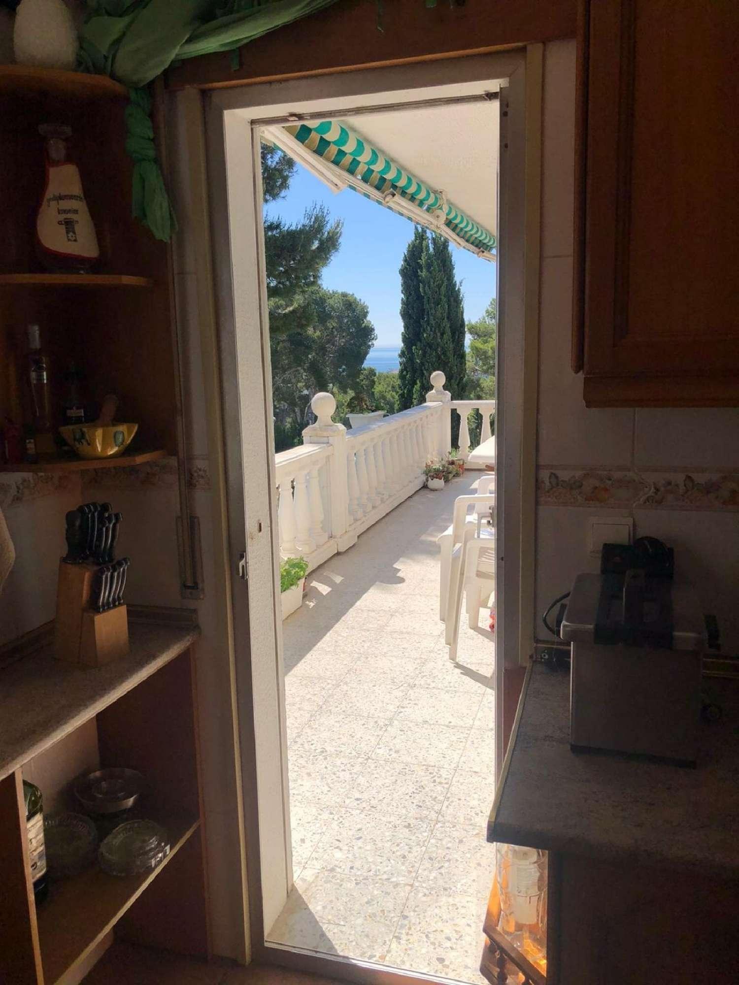 salou tarragona Villa foto 4160933