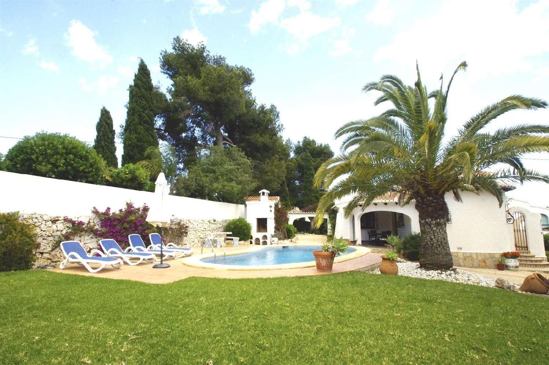 jávea alicante Villa foto 4160464