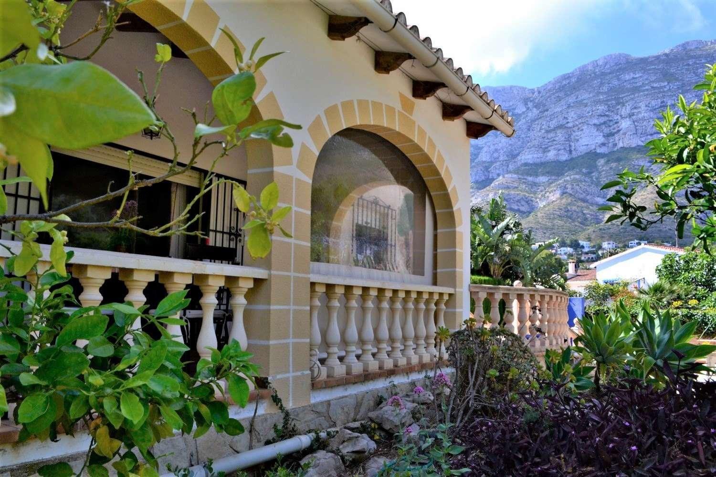 dénia alicante Villa foto 4160413