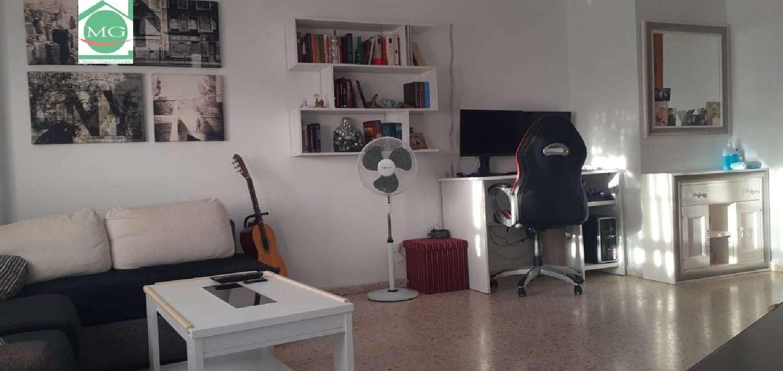 la linea de la concepcion cádiz lägenhet foto 4150576