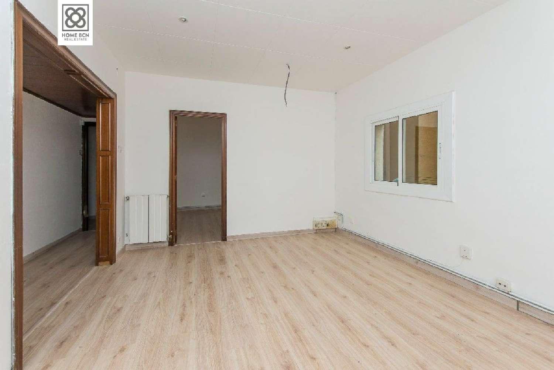 nou barris-turó de la peira-can peguera barcelona piso foto 4153447