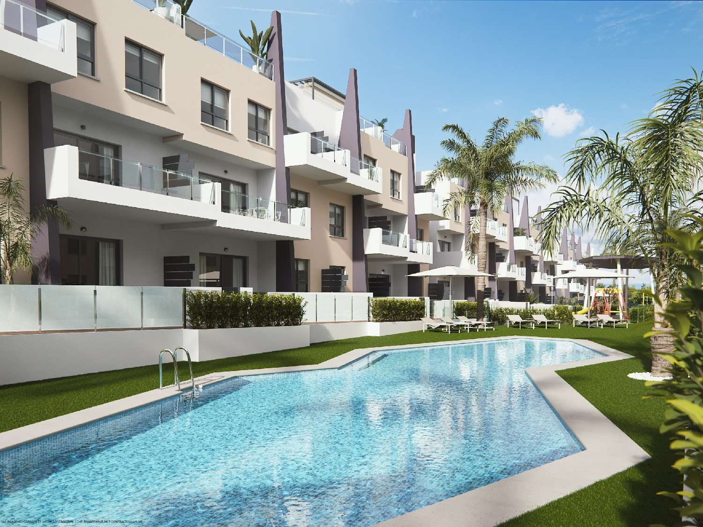 mil palmeras alicante appartement foto 4155828