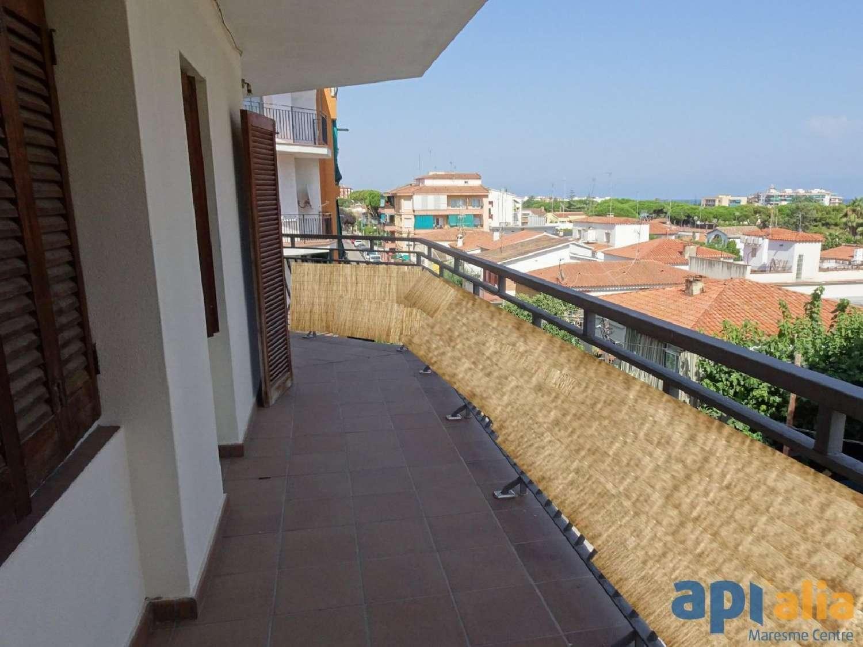 pineda de mar barcelona Wohnung foto 4146487