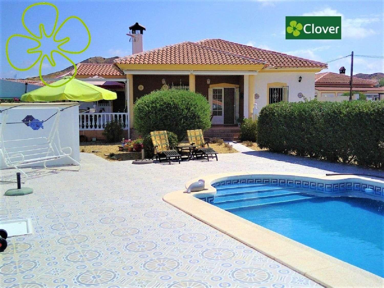 arboleas almería villa foto 4162726